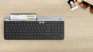 Logitech K580 Tastatur©Logitech