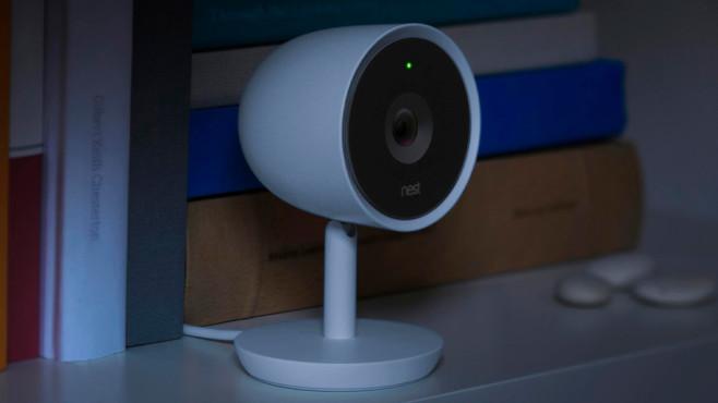 Nest Überwachungskamera©Nest, Google