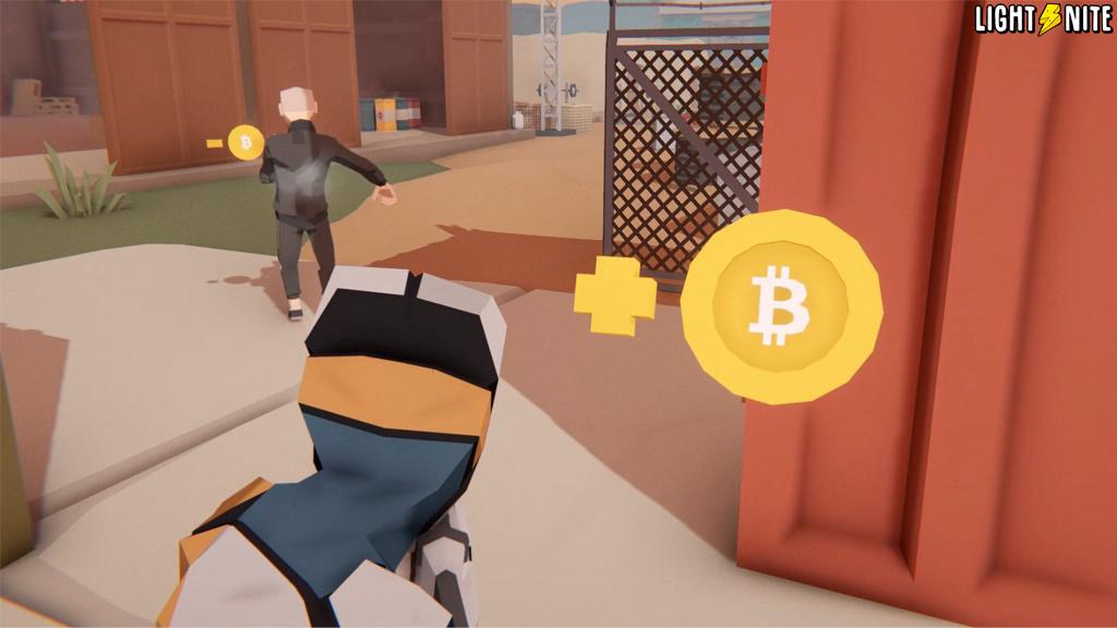 Lightnite: Zocken um Bitcoin