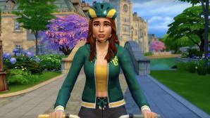 Die Sims 4: An die Uni©Electronic Arts