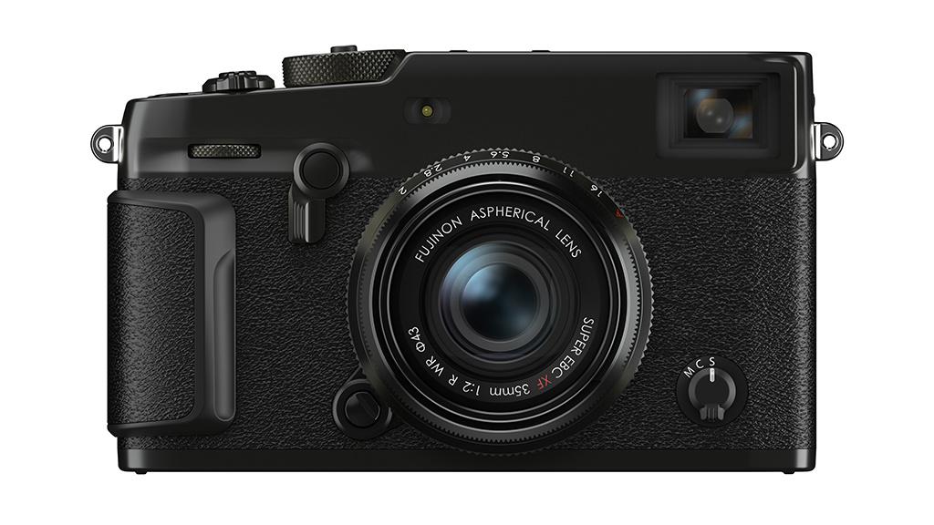 Fujifilm X-Pro3: Profi-Systemkamera im Titangehäuse