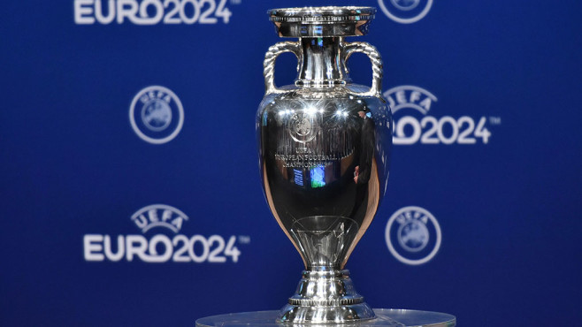 Fußball-EM 2024©gettyimages.de/FABRICE COFFRINI
