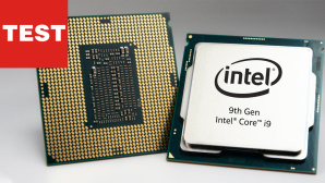 Test: Intel Core i9-9900KS © Intel