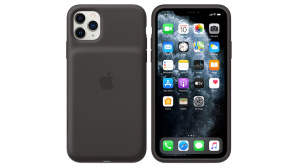 Apple Smart Battery Case © Apple