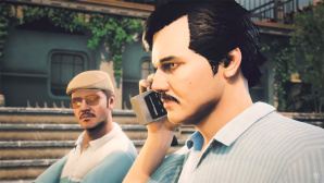 Narcos – Rise of the Cartel©Kuju Entertainment