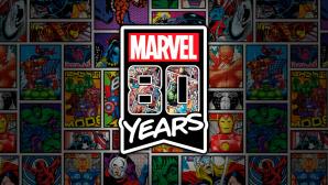 Marvel feiert 80. Geburtstag©Marvel