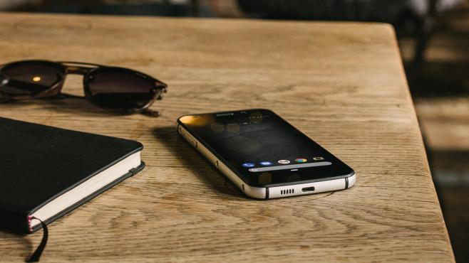Cat S52©Cat Phones