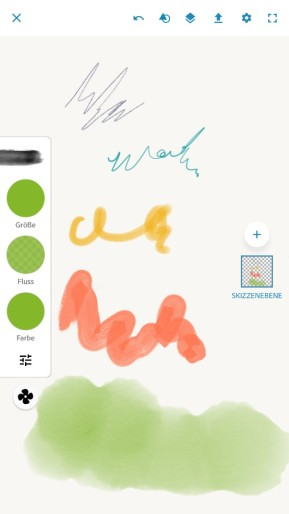 Adobe Photoshop Sketch (APK)