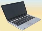 Aktuell bei Plus online: Notebook Hyrican NOT 01139 f�r 699,95 Euro Plus-Notebook Hyrican BOT 01139