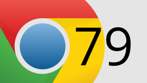 Google Chrome 79©Google