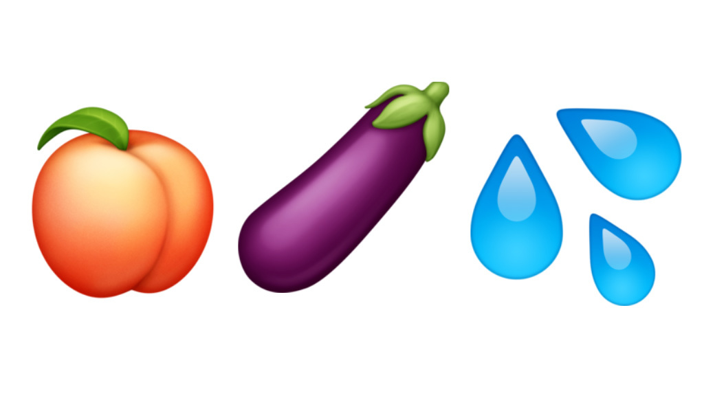 "Facebook verbietet ""Sex-Emojis"""