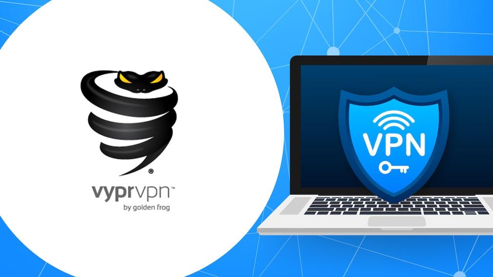 VyprVPN im Test: Viper mit Biss? Wie gut Sie sich mit VyprVPN unerkannt durchs Internet schlängeln, zeigt der Test.©iStock.com/Oleksandr Hruts