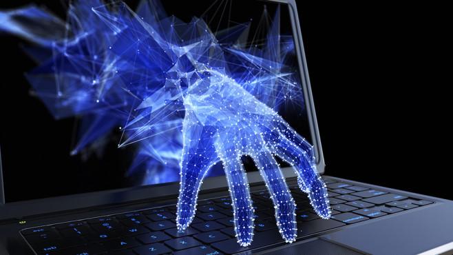 Datenleck bei Camgirl-Seiten©iStock.com/iLexx