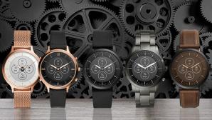 Fossil Hybrid Watch 2019©iStock.com/cosmin4000, Fossil