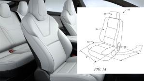 Tesla-Interieur©Tesla Motors/Screenshot