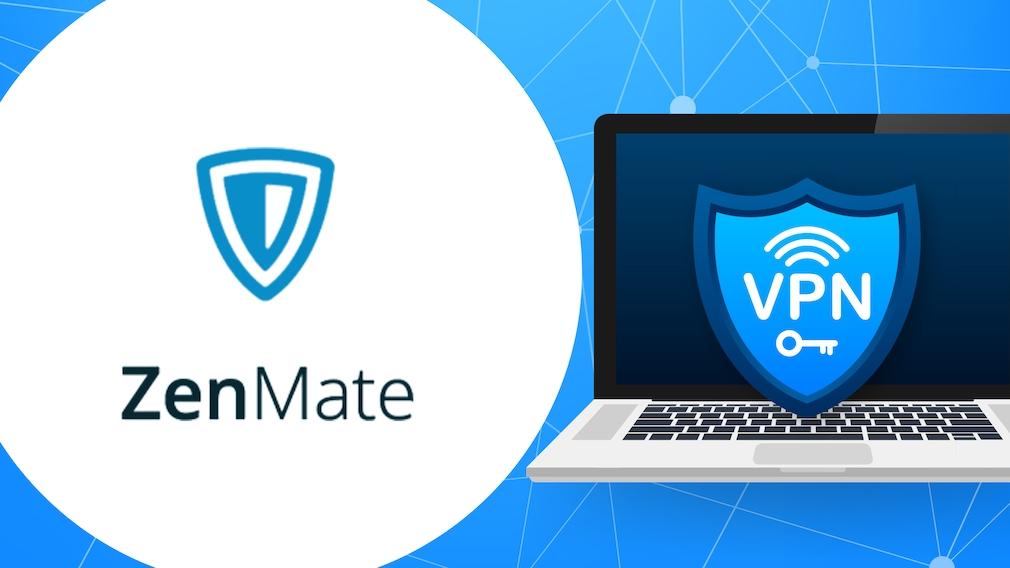 ZenMate VPN im Test: Tarnkappe Made in Germany ZenMate: VPN-Dienst Made in Germany bei COMPUTER BILD im Test.©iStock.com/Oleksandr Hruts