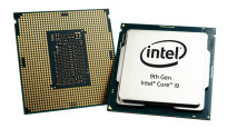 One Gaming Silent PC Ultra IN02 im Test©Intel