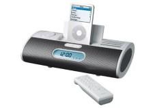 Plus online: iPod-Radiowecker Trust  SP-2993Wi für 59,95 Euro iPod-Radiowecker SP-2993Wi von Trust