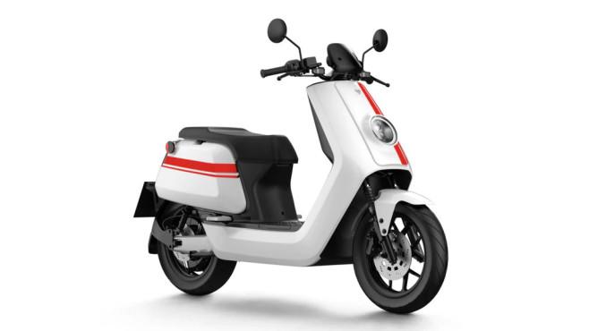 Niu-E-Scooter N-Qi-GT Pro©Niu