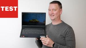 Lenovo Ideapad S540: Test©COMPUTER BILD