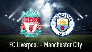 Premier League: FC Liverpool � Manchester City©Manchester City, FC Liverpool, efks-Fotolia.com