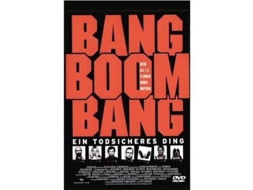 Bang Boom Bang ©Universum Film GmbH