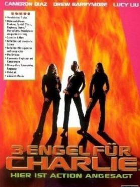DVD: 3 Engel für Charlie ©Sony Pictures Home Entertainment