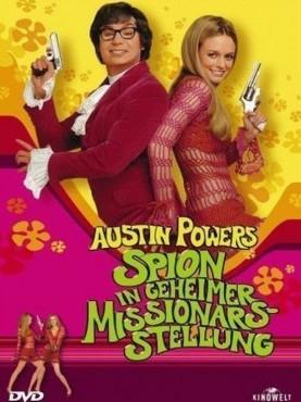DVD: Austin Powers 2 ©Kinowelt GmbH