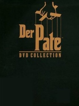 DVD: Der Pate - The Collection ©Paramount Home Entertainment