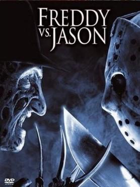 DVD: Freddy vs. Jason ©Warner Home Video