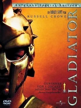 DVD: Gladiator ©Universal