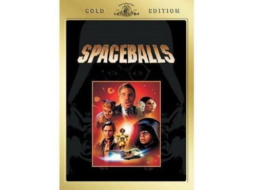 DVD: Spaceballs Gold Edition ©MGM Home Entertainment GmbH