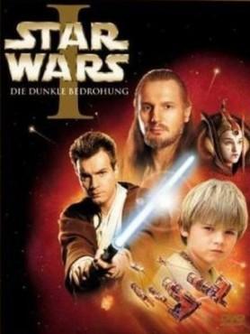 DVD: Star Wars – Episode I ©Twentieth Century Fox Home Entertainment