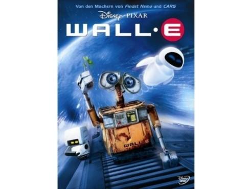 Wall-E ©Walt Disney