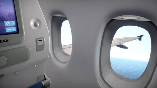 Airplane mode©AMC