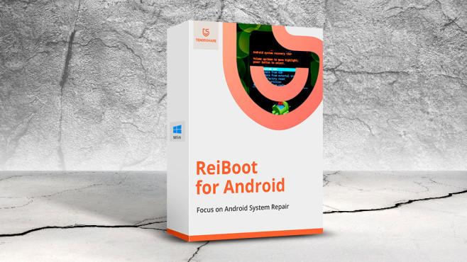 Tenorshare ReiBoot for Android©iStock.com/xamtiw