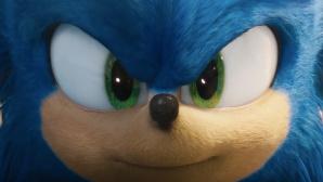 Sonic the Hedgehog©Paramount