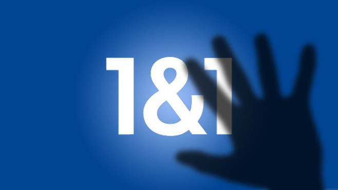 1&1-Logo©1&1