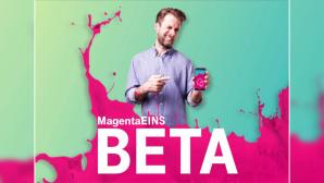 Telekom Magenta Eins Beta©Telekom