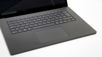 Microsoft Surface Laptop 3 15 Zoll im Detail © COMPUTER BILD