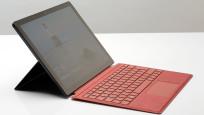 Microsoft Surface Pro 7 im Detail©COMPUTER BILD