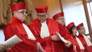 Bundesverfassungsgericht zu Recht auf Vergessen©Sean Gallup/gettyimages