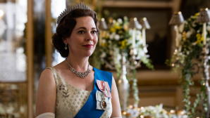 The Crown auf Netflix © Netflix