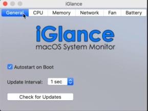 iGlance (Mac)