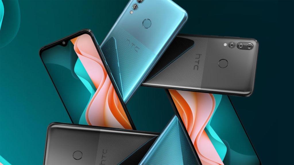 HTC Desire 19s: Neues Einsteiger-Handy vorgestellt