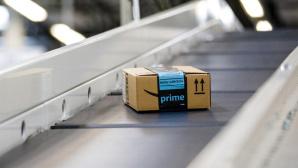 Amazon-Paket©Amazon