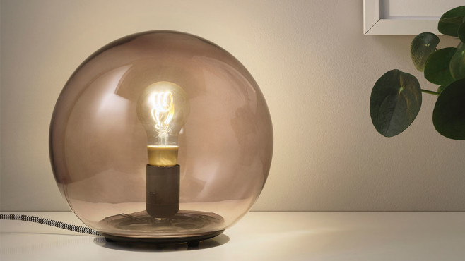 IKEA Trådfri & Co.: Das Smart Home aus dem Möbelhaus im ...
