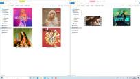 Heruntergeladene Dateien im Dateisystem©COMPUTER BILD