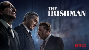 The Irishman auf Netflix©Netflix
