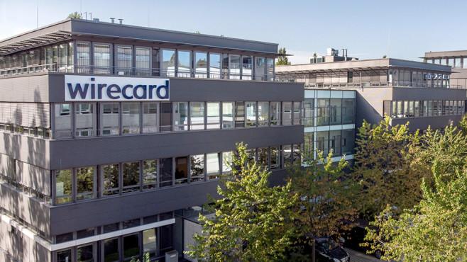 Wirecard©Wirecard